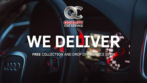 Quality Car Service Deals